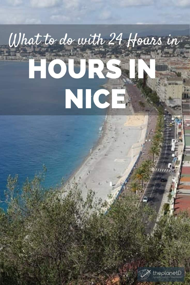 24 hours in nice france