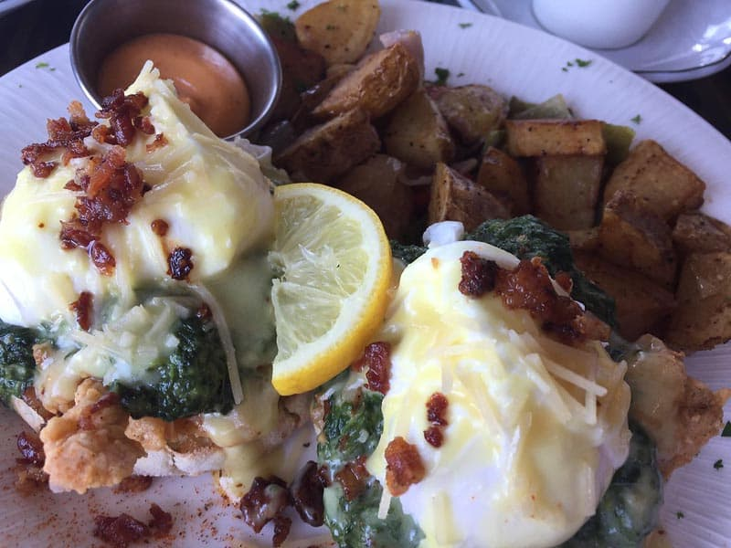 Best Places To Eat Breakfast In Virginia Beach