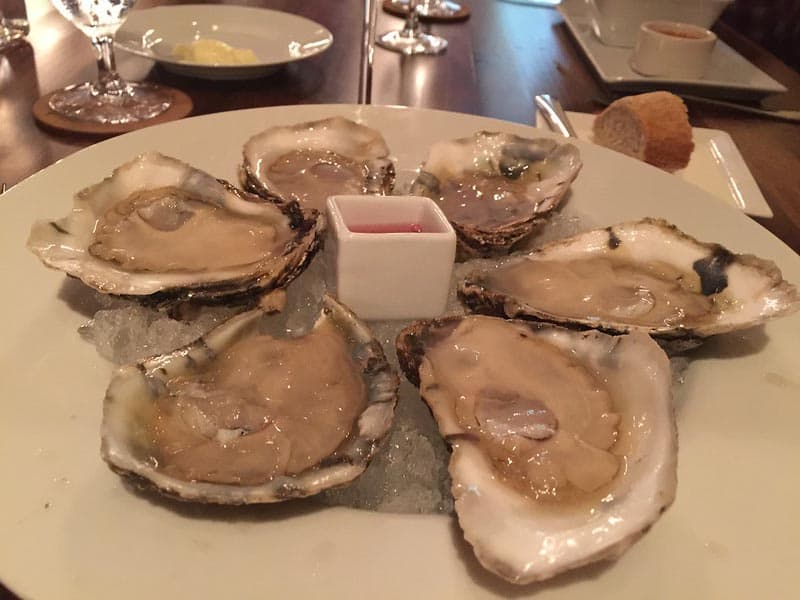best places to eat in Virginia Beach