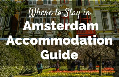 Where to stay in amsterdam neighborhoods