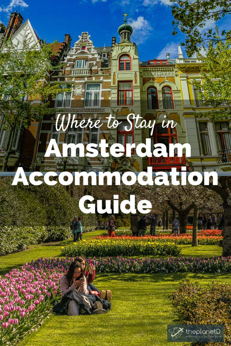 Where to stay in amsterdam neighborhoods