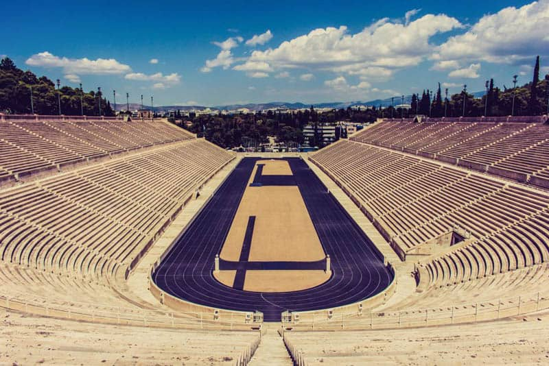 where-to-stay-in-athens-Panathanaic -Stadium
