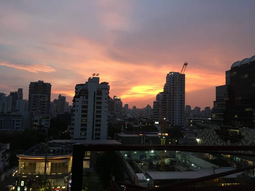 Where to stay in Bangkok: Sukhumvit