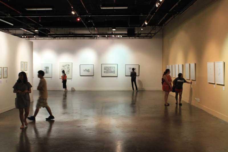 Bangkok Cultural Center