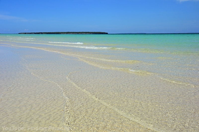 where to stay in cebu philippines bantayan island