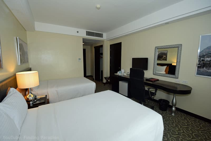 where to stay in cebu philippines elizabeth hotel