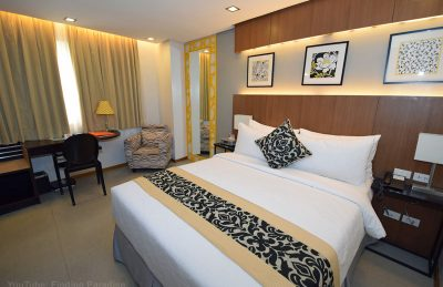 where to stay in cebu philippines st mark room