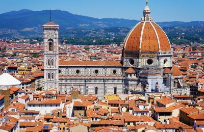 Where to Stay in Florence, Italy in Tuscany