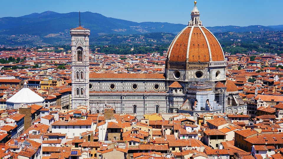Florence city Guides | The Planet D: Adventure Travel Blog