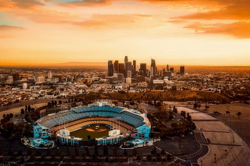 Where to Stay in Los Angeles – 4 Hotels to Make You Feel Like a Star