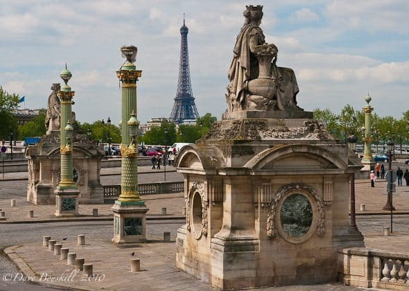 accommodation in paris