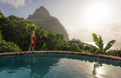 Where to stay in Saint Lucia
