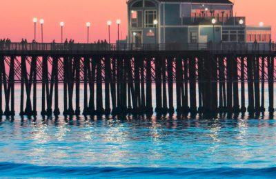 where to stay in San Diego neighbourhoods