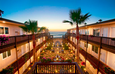 where to stay in san diego ocean beach hotel