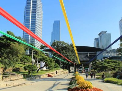 Where to Stay in Seoul – A Guide to the Best Neighborhoods