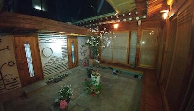 Where to stay in Seoul Hanok Budget
