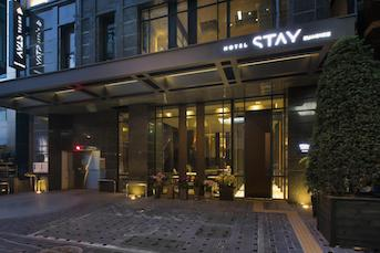 Where to stay in Seoul Gangnam Budget