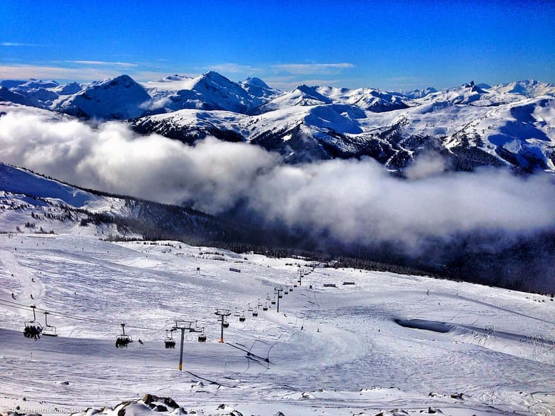 Whistler Snowboarding Adventure – Fresh Tracks Await!