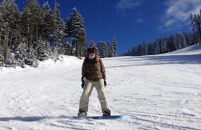 snowboard whistler