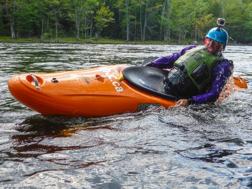 Whitewater Kayaking – the Ultimate Ontario Adventure