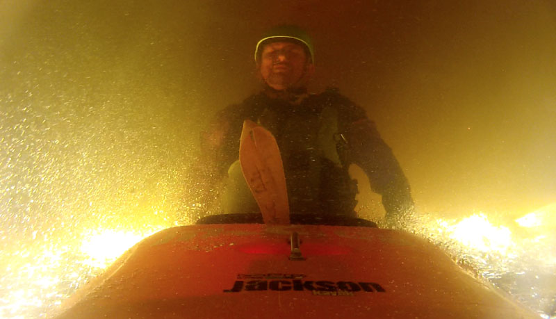 whitewater kayaking rolls wet exits dave
