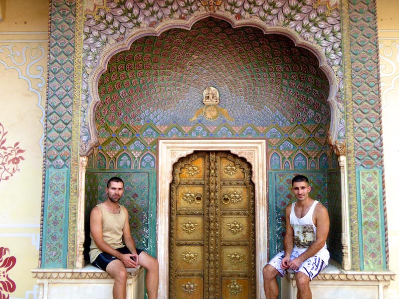 gay travel asia jaipur