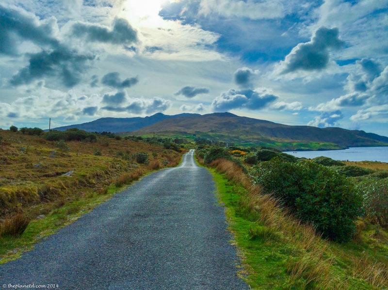 wild atlantic way tips road