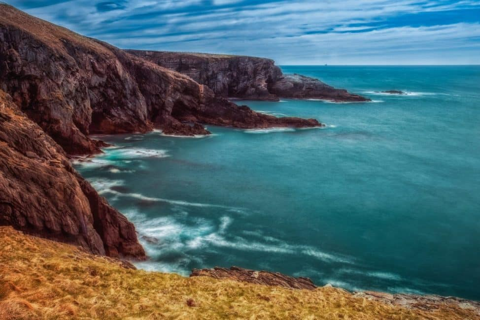 Wild Atlantic Way – Tips for Driving Ireland's Coastal Route