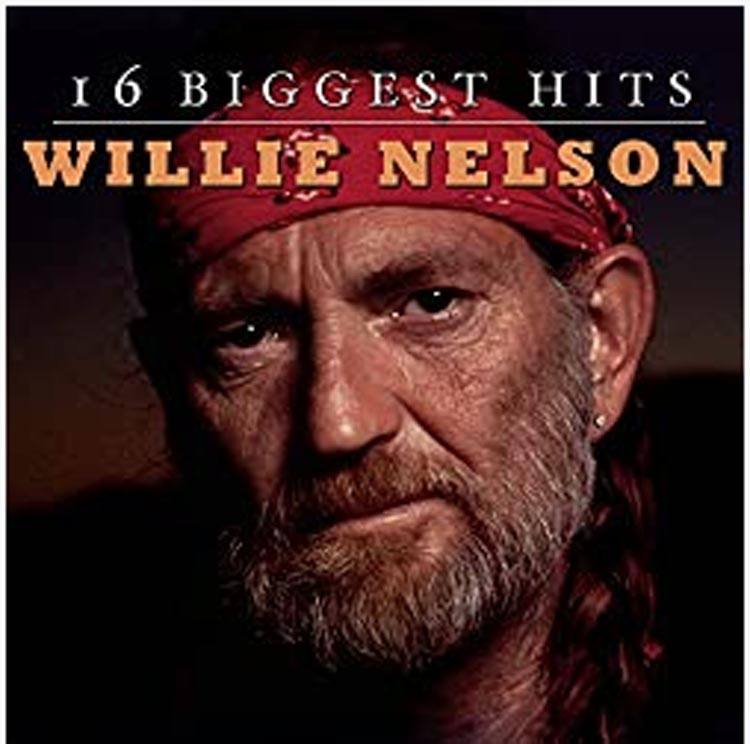on the road again | willie nelson