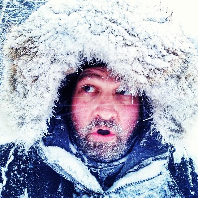 epic winter adventures