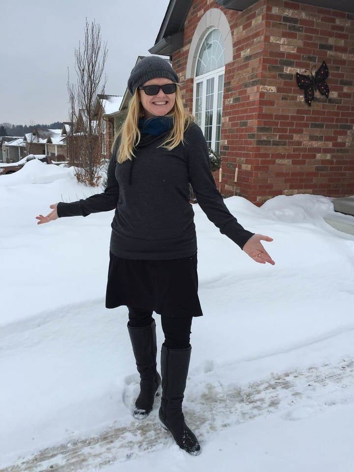 5 Winter Layering Tips to Dress for the Deep Freeze