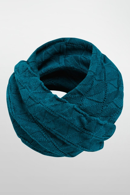 winter layering tips scarf
