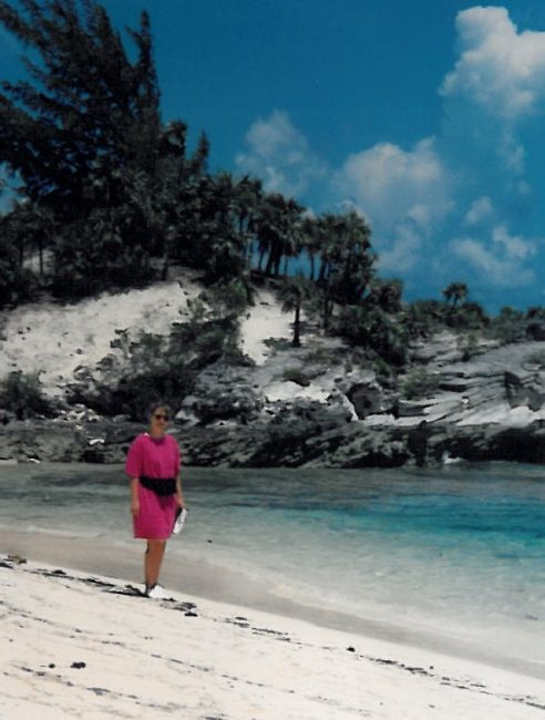 woman-on-beach-bahamas