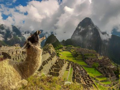 7 Wonders of the World – the New, The Natural, and the Ancient