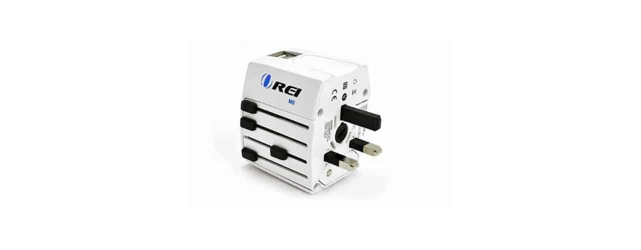 Plug Adapter For Traveling