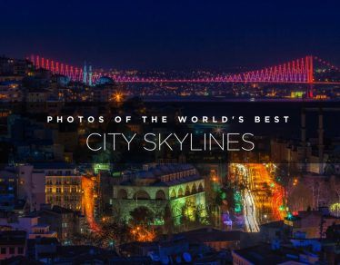 world's best city skylines