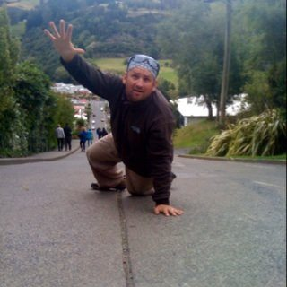 things to do in new zealand world's steepest street