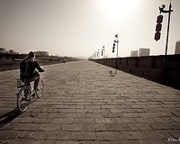 xian-city-wall-cycling