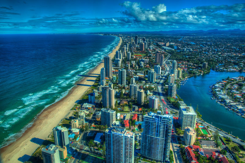 australia travel year