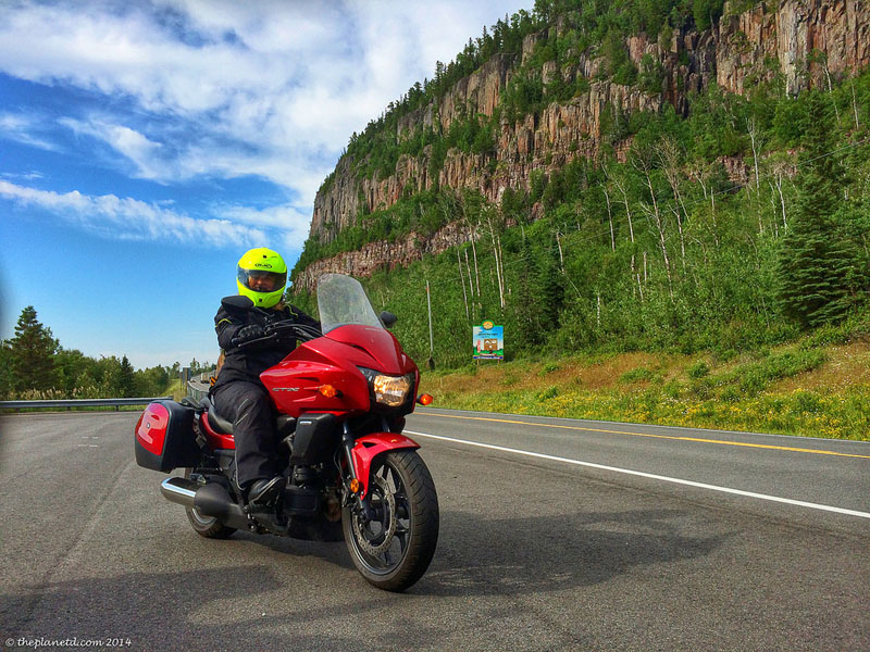 motorcycle travel year