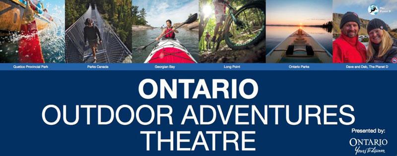 outdoor adventures travel year