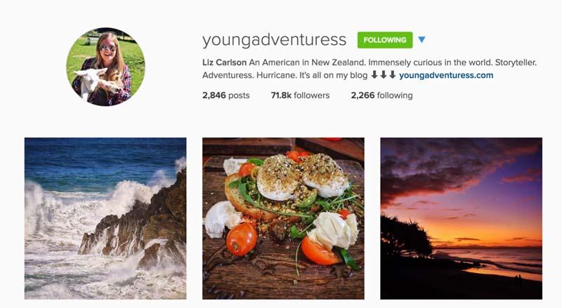 youngadventuress instagram travel photographer