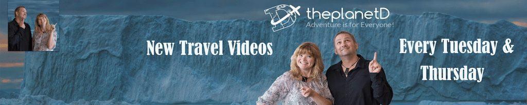 YouTube Travel Videos