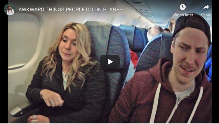 best female travel vlogger | hey nadine