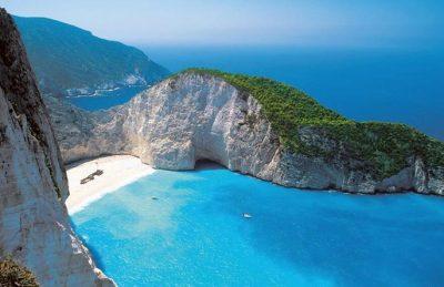 zante holidays greece