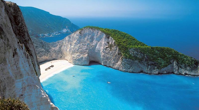 holidays in Zante Greece