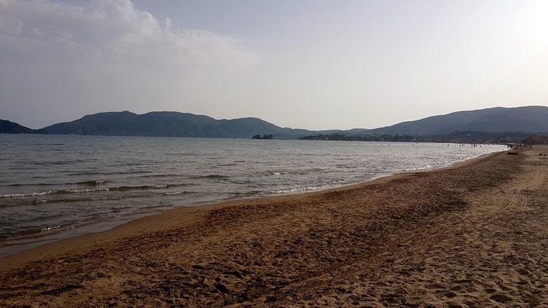 travel zante deserted beaches