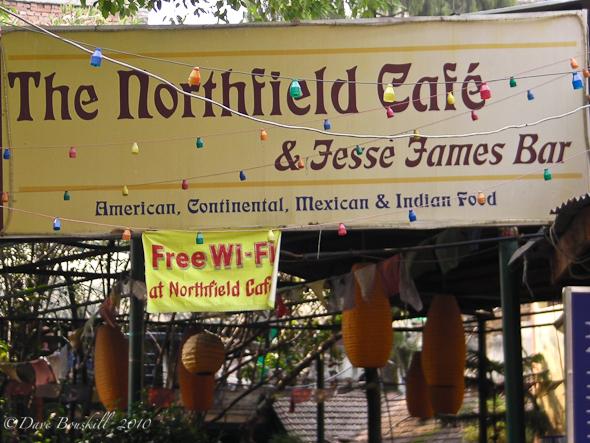 free wifi all over kathmandu