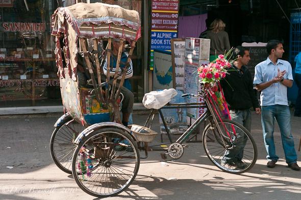 Still hangin' in Kathmandu!