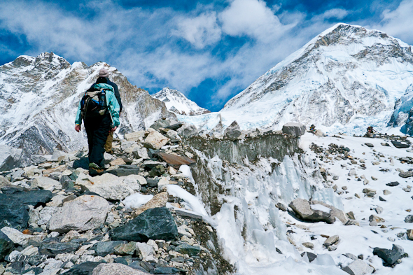 Everest Base Camp Tips and Advice